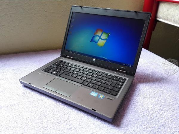 Lap HP 8Gb RAM Core i5 2.50Ghz Bat3Hrs 500Gb Dd