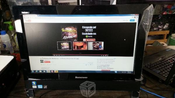 All In One Lenovo Thinkcenter Edge 71z