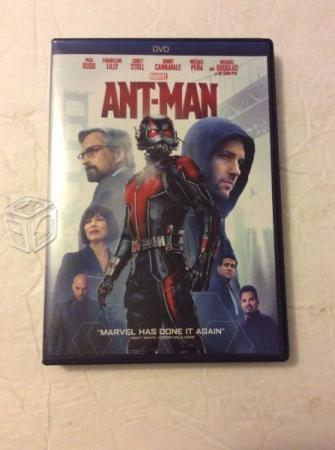 Ant.man dvd