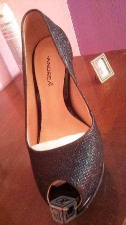 Zapatillas Andrea