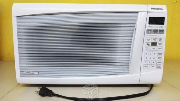 Horno Microondas Barato Panasonic en