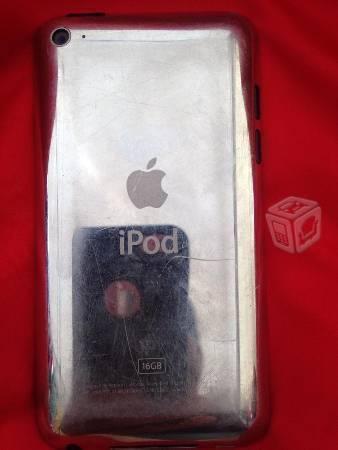 IPod touch de 16 gb.4ta.generación