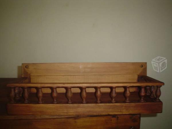 Especiero de madera