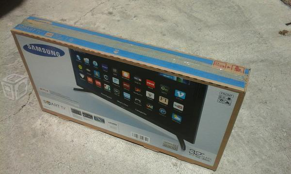 Pantalla Led Samsung 32' SMART TV (NUEVA)