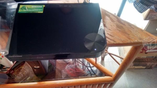 Blu-ray samsung modelo bd-f5100