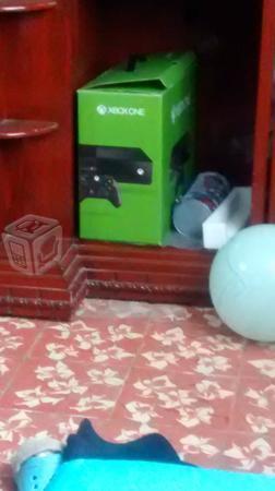 Xbox one nuevo
