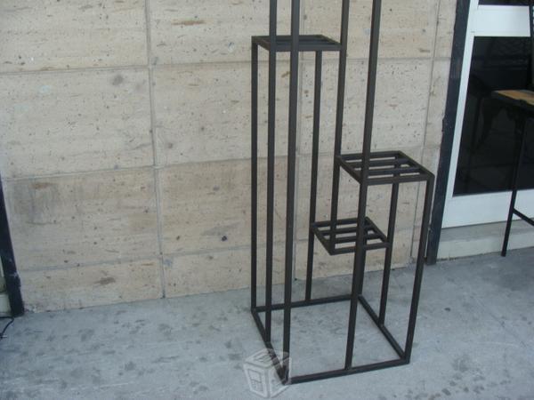 Estante de metal brick7 venta - Estantes de metal ...