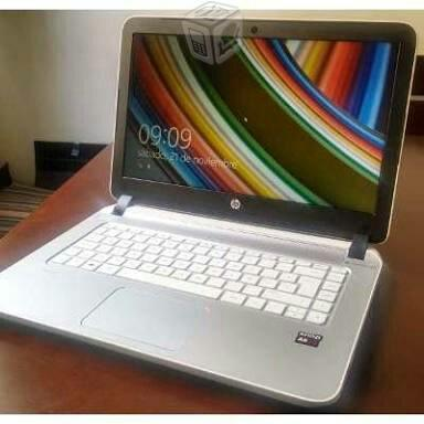 LAPTOP HP PAVILION 8gb de ram
