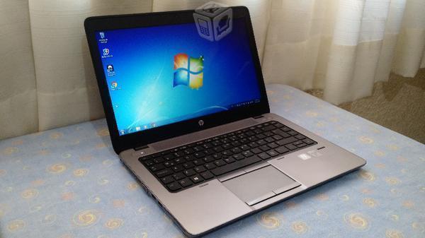 Ultrabook hp con 500gb dd 8gb ram intel i5 camara