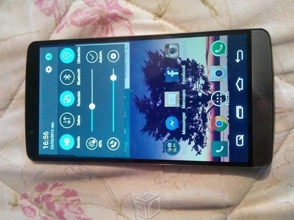 VC LG G3 Original liberado