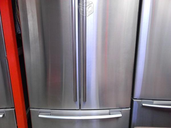 Refrigerador estilo europeo