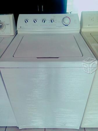 Lavadoras automaticas
