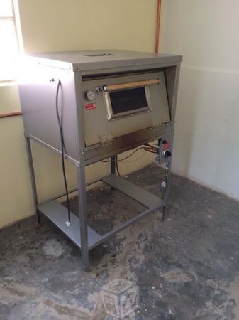 Congelador Torrey, Espiguero, Horno, Triciclo