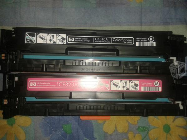 Toner Original HP