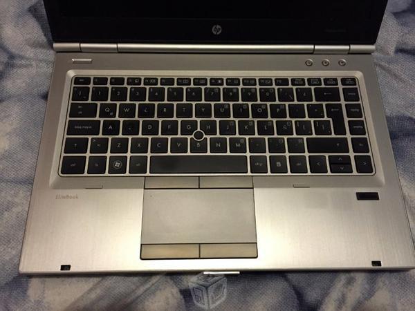C/v Laptop Hp EliteBook Modelo 8460p