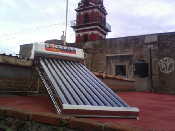 Barras De Magnesio Para Calentador Solar Brick7 Venta