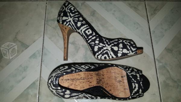 Zapatillas de Moda Americana Originales Semi Nuevo