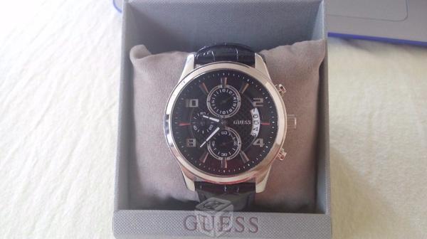 Reloj guess