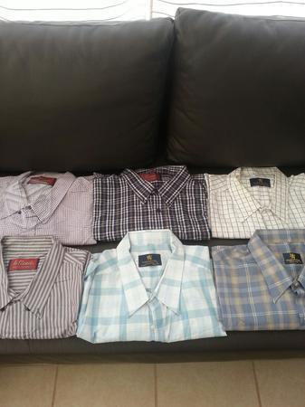 Camisas para Caballero