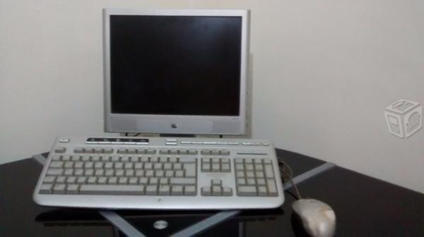 Computadora: cpu,monitor ,teclado y mouse
