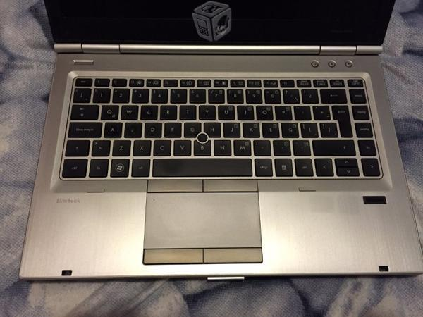 Cambio Laptop Hp EliteBook Mod 8460p