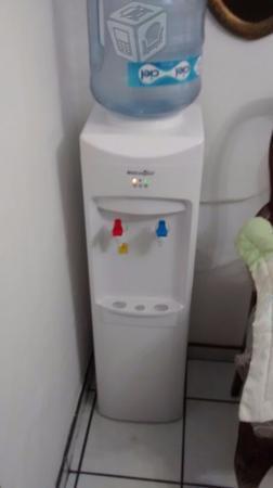 Dispensador de agua guadalajara brick7 venta for Dispensador agua fria media markt