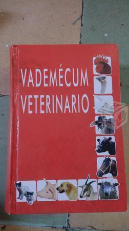 Vademecum Veterinario