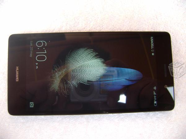Huawei g elite l23 AT&T 13mpx octa core