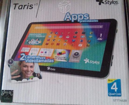 Tablet Stylos Tech Taris V5 De 7