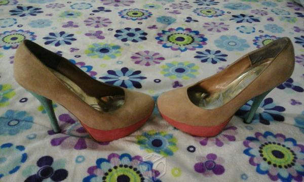 Zapatillas num 3