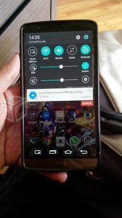 VC LG G3 D855p libre LTE