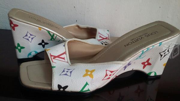 Zapatos para dama