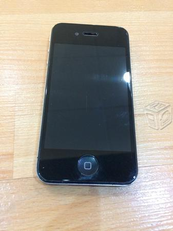 IPhone 4 8gb Libre de Fabrica