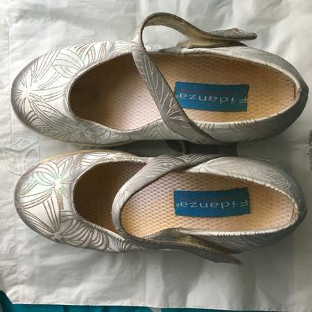 Zapatos para quinceañera o novia