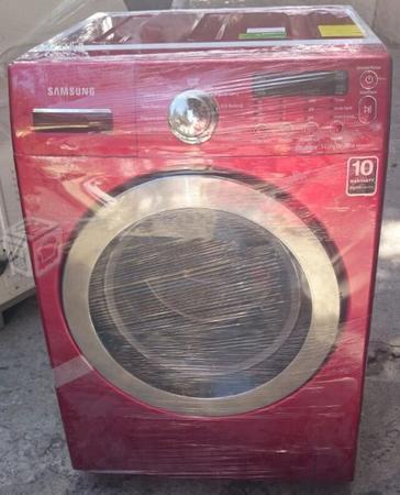 Lavasecadora Samsung 14Kgs eléctrica