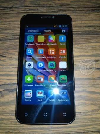 Telefono Celular Fiesta Duo A880 Con Detalle
