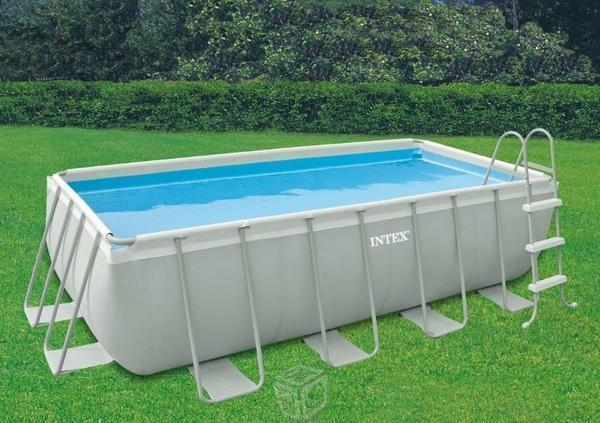Botes para basura brick7 venta for Prezzi piscine intex