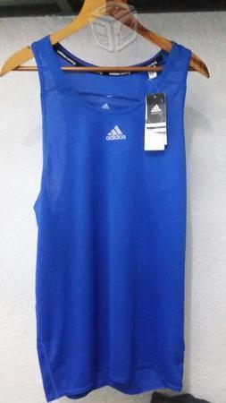 Playeras Adidas Originales para Hombre!