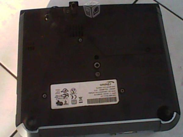 Proyector Optoma EP738