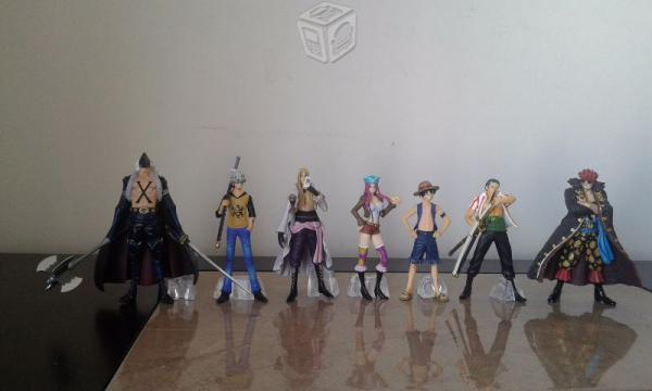 One Piece Rookies Chozokei Tamashii