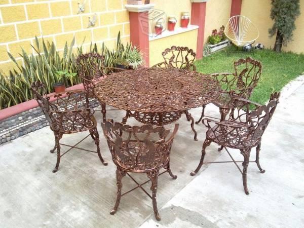 Artesamias y muebles