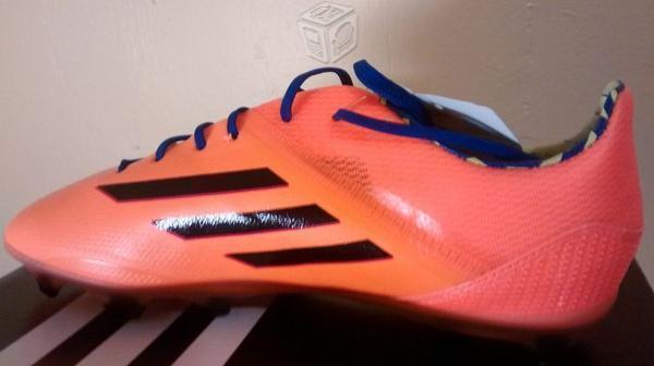 Zapatos Nuevos de futbol Adidas F50 Adizero TRX