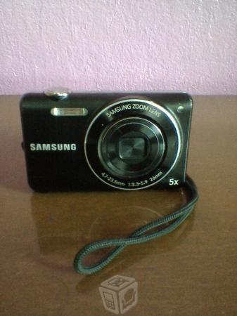 Camara digital samsumg st94 16.1 mega pixels