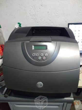 Impresora Dell Trabajo rudo 45 Ppm. 18,000 impres