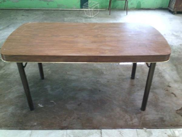 Centro y mesa