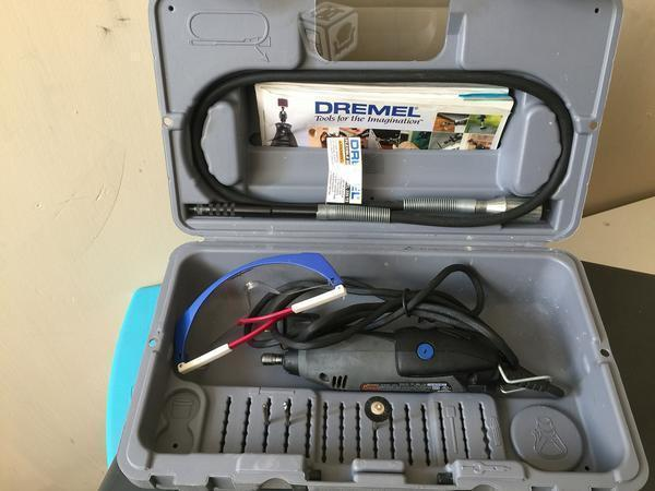 2 moto tool Dremel
