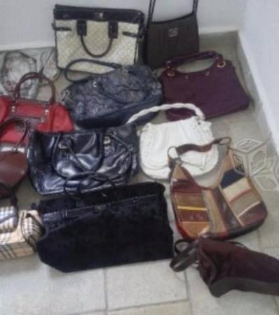 Lote de bolsas