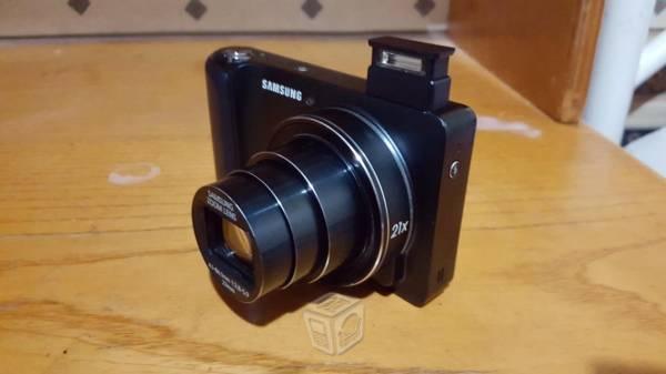 Samsung Galaxy Camera 16mp