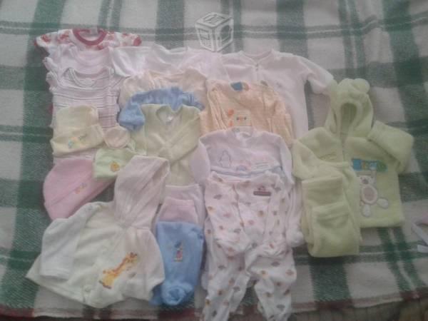 Lotes de ropa para bebe
