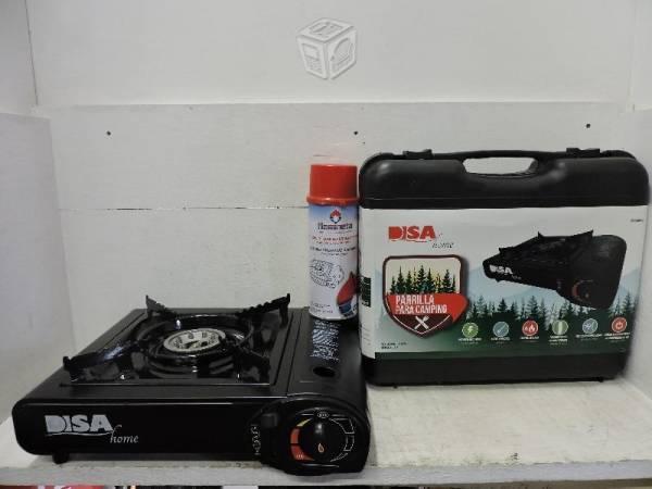Estufas de gas portatiles brick7 venta - Estufa camping gas ...